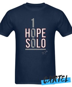 1 Hope Solo awesome T shirt