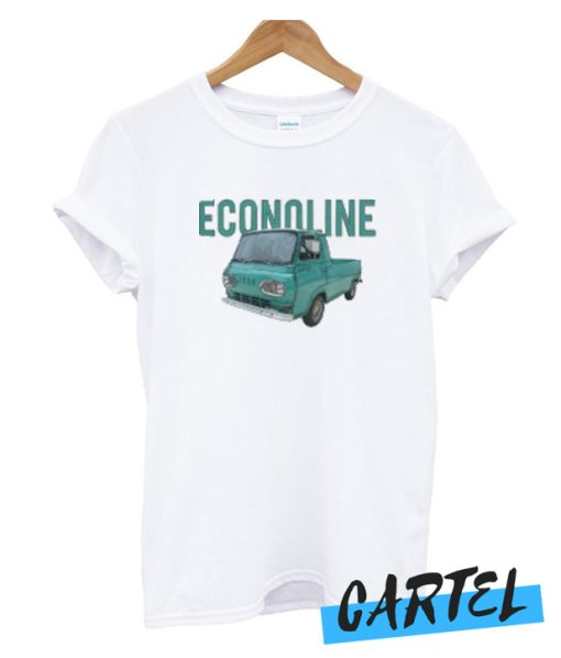 1961 Ford Econoline pickup awesome t-shirt
