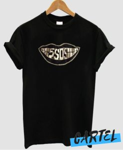 5 SOS awesome T SHIRT