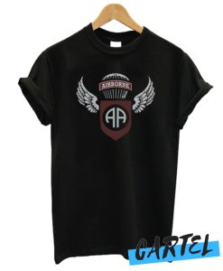 82nd Airborne Division awesome T-Shirt