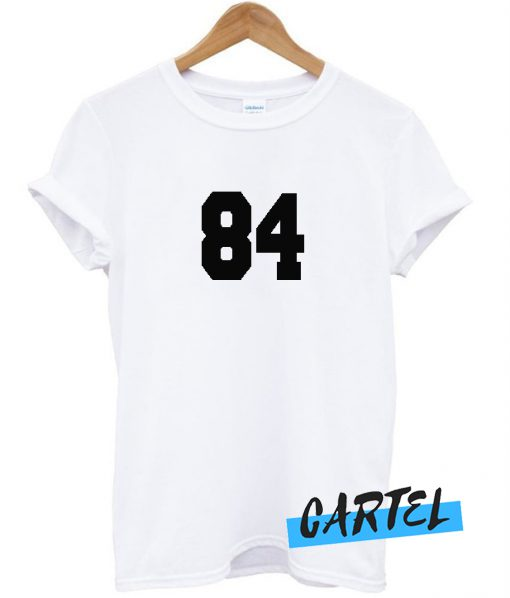 84 awesome T shirt