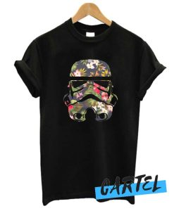 Tropical Stormtrooper awesome T Shirt