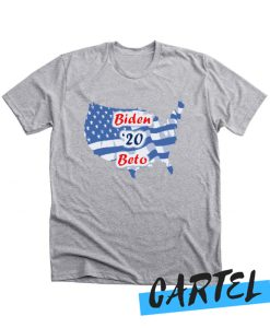 Biden & Beto 2020 awesome T shirt