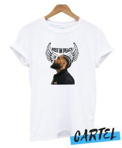 Nipsey Hussle awesome t shirt
