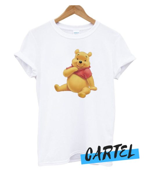 Winnie the Pooh 8 awesome T-Shirt