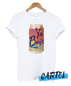 Ya Boix awesome T-SHIRT