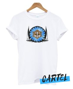 Yacht anchor and rope awesome T-Shirt