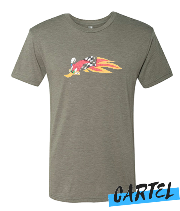 classic style the sale of shoes vast selection Fox Woody the Woodpecker Honda Motocross awesome T Shirt