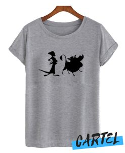 Timone and Pumba awesome T Shirt