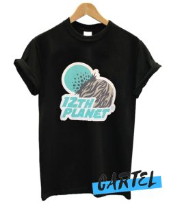12th Planet awesome T Shirt