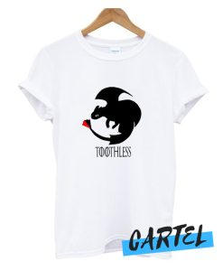 Toothless Game Of Thrones awesome T SHirt
