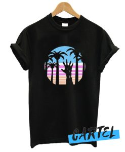 Trouble In Paradise awesome T Shirt