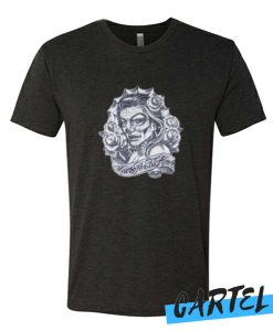187 inc awesome T-SHIRT