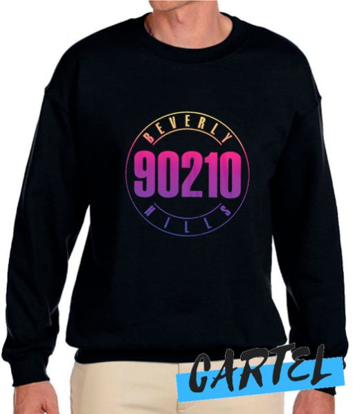 Beverly Hills 90210 awesome Sweatshirt