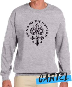 Bring Me the Horizon awesome Sweatshirt