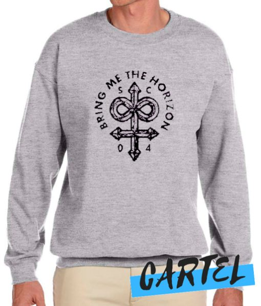Bring Me the Horizon awesome Sweatshirt
