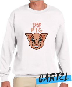 Chinese Year Of The Pig 2019 awesome Sweatshirt