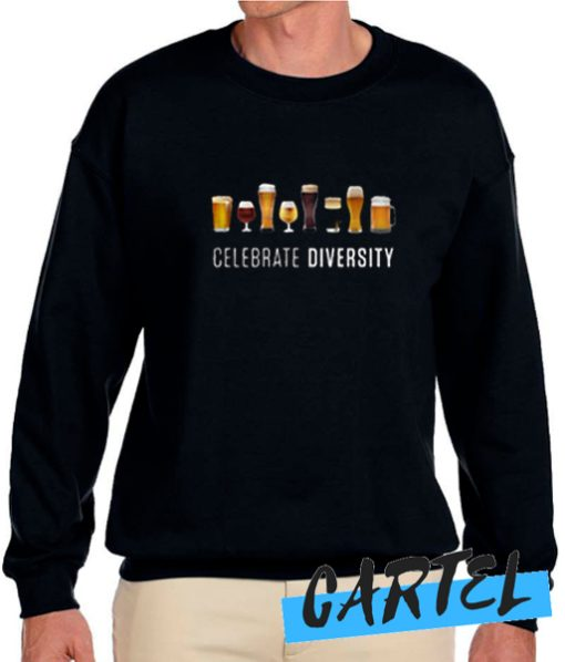 Funny Beer Lover Gift awesome Sweatshirt