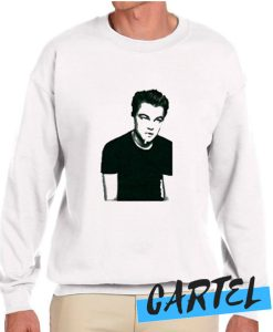Leonardo Dicaprio awesome Sweatshirt