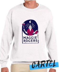 Maggie Rogers awesome Sweatshirt