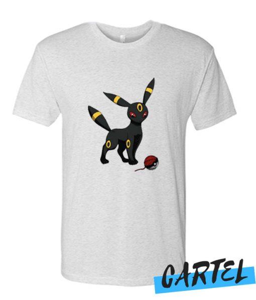 Umbreon Pokemon awesome T-shirt