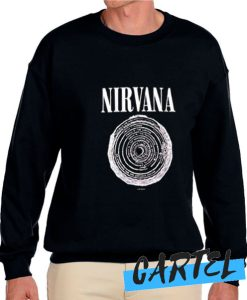 Vintage Nirvana Magnet awesome Sweatshirt