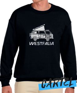 WESTFALIA awesome Sweatshirt