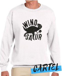 WinoSaur awesome Sweatshirt