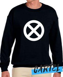 X circle x-men awesome Sweatshirt