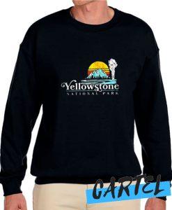 Yellowstone awesome Sweatshirt