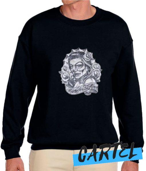 187 inc awesome Sweatshirt
