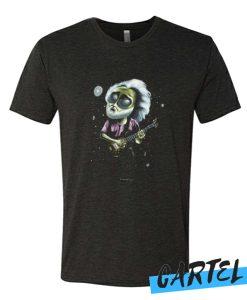 1995 Extra-Terrestrial Jerry Garcia awesome tshirt