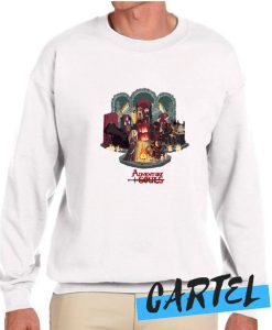 Adventure Soul awesome Sweatshirt