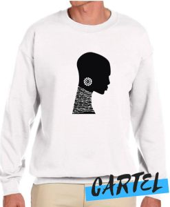 African Queen awesome Sweatshirt