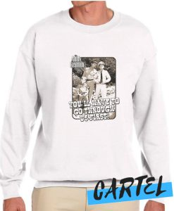 Andy Griffith Show awesome Sweatshirt