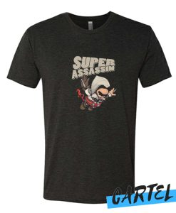 Super Assassin awesome T Shirt