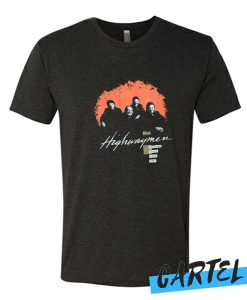 The Highway Men awesome T Shirt