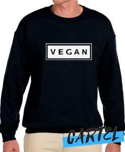 Vegan awesome Sweatshirt