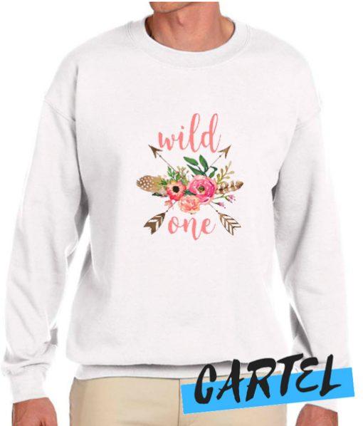 Wild One awesome Sweatshirt