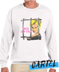 1990 FREE ZSA ZSA awesome Sweatshirt