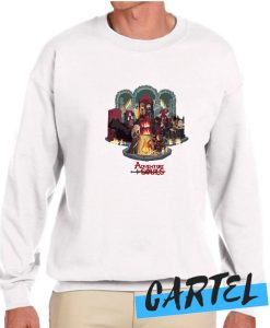 Adventure Souls awesome Sweatshirt