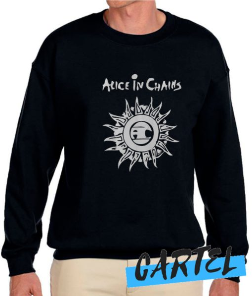 Alice In Chains awesome Sweatshirt