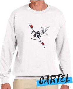 Zero awesome Sweatshirt