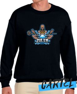 Zilly1999's Merch awesome Sweatshirt