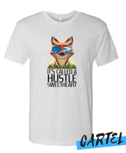 Zootopia Nick Wilde awesome T Shirt