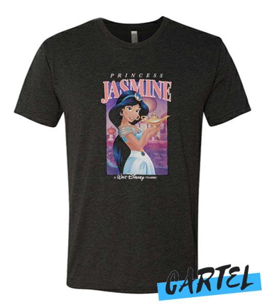 Princess Jasmine awesome T Shirt