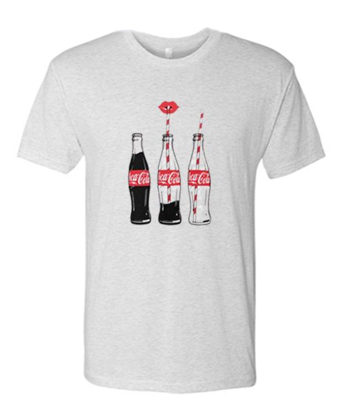 Sipping on Coke awesome T Shirt