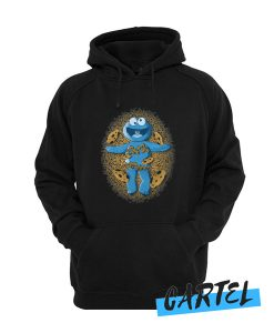 American Cookie awesome Hoodie