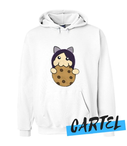 Candi Nom Cookie awesome Hoodie