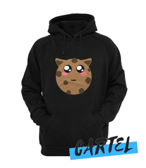 Cookie Cat awesome Hoodie